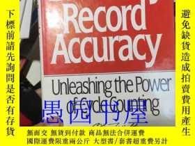 二手書博民逛書店Inventory罕見record Accuracy:unlea