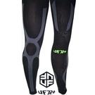 [UF72+]專業MST七段漸進壓力運動全腿套/M號(2代) UF-601A