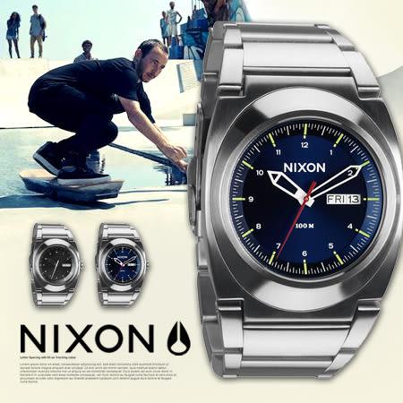 NIXON A358-1258 THE DON 美式休閒 NIXON 熱賣中!