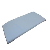 5CM適中型記憶床墊 吸濕排汗 單人