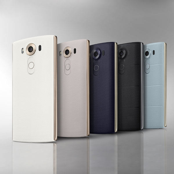 LG  V10 H962 DEMO機/模型機/展示機/手機模型 【葳訊數位生活館】