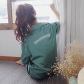 韓版簡約情侶絲綢睡衣夏季男女款休閒家居服短袖短褲純色開扣套裝
