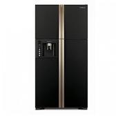 【日立】594公升四門對開(與RG616同款)冰箱RG616GBK  ★9折優惠賣場