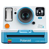 24期零利率 寶麗來 Polaroid OneStep 2 拍立得相機(公司貨)-夏日藍