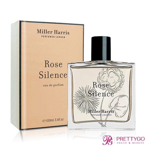 Miller Harris 玫瑰晨語淡香精 Rose Silence(100ml) EDP-香水航空版【美麗購】