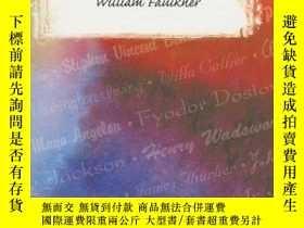 二手書博民逛書店Barn罕見BurningY256260 William Faulkner Tale Blazers 出版1