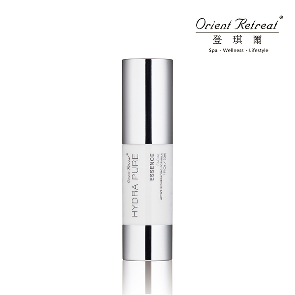 【Orient Retreat登琪爾】米青萃精華液 Hydra Pure Facial Essence (30ml/瓶)