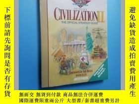 二手書博民逛書店文明2攻略罕見電腦遊戲Y281338 其它 其它 出版2000