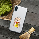 iPhone系列 淘氣柴犬招福手機殼 保護殼 INJOY Mall【A112004】