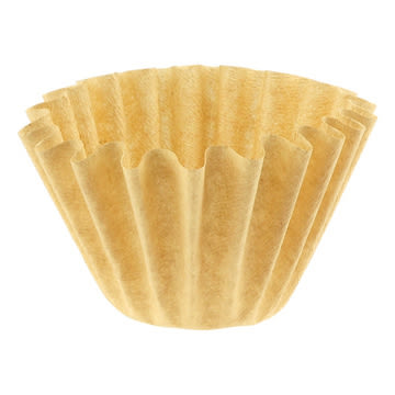 金時代書香咖啡  TIAMO K01蛋糕杯濾紙 1-2人 (無漂白) 155 搭配 K 型濾杯使用  HG3253