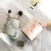 化妝刷收納筒梳子眼影刷子收納盒桌面美妝刷具眉筆【聚寶屋】