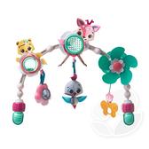 美國Tiny Love Tiny Princess Tales™-多功能吊飾(粉紅鹿)【佳兒園婦幼館】