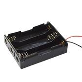 【DY353】3節18650電池盒(不含蓋) 3節串聯 3槽電池座 三節 18650鋰電池盒 串聯 EZGO商城
