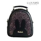 後背包 閃耀亮片兔耳朵後背包 4色-La Poupee樂芙比質感包飾 (現貨+預購)