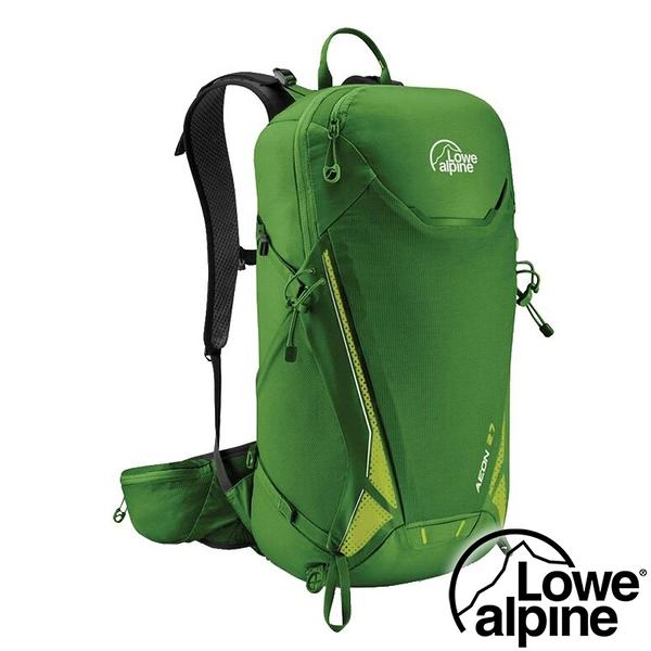 【英國 LOWE ALPINE】Aeon 27 健行背包27L『綠洲』FTE-64 登山.露營.戶外.旅行.後背包