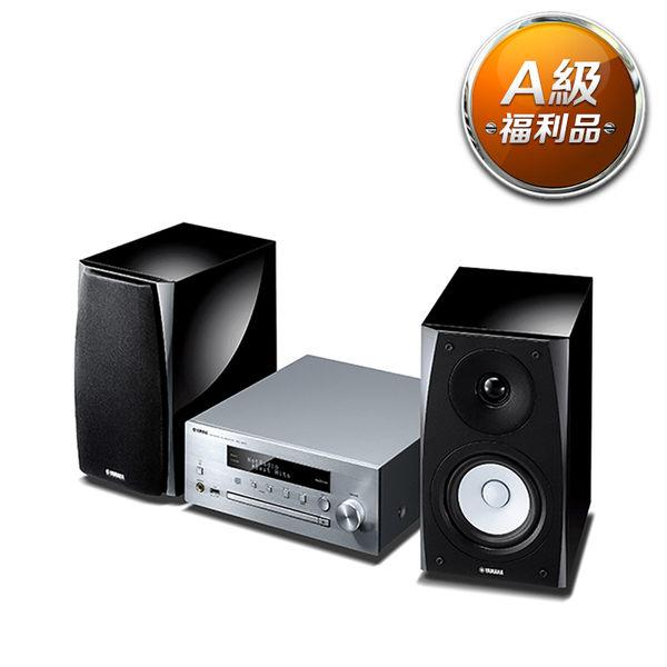 【A級福利品】Yamaha MCR-N570 小型組合音響