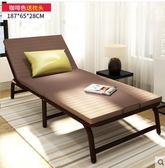 折疊床1.2單人床雙人午睡床簡易家用行軍床