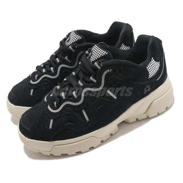 Converse x GOLF le FLEUR* Gianno Suede 黑 小花 男鞋 女鞋 【ACS】 168212C