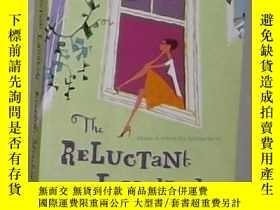 二手書博民逛書店英文原版罕見The Reluctant Landlady by