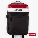Levis 男女同款  L1後背包 / 都會電腦包 / 復古Sportwear Logo