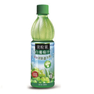 ●美粒果白葡萄汁蘆薈粒450ml-1箱(24瓶)【合迷雅好物超級商城】