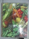 【書寶二手書T7/餐飲_QEJ】Vegetables and Fruits