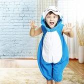【南紡購物中心】Angeljiejie-萬聖節童裝系列-堡可夢卡比獸童裝(M)