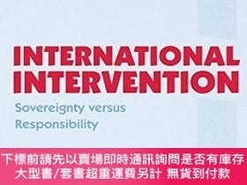 二手書博民逛書店International罕見InterventionY255174 Sylvan, Donald; Kere