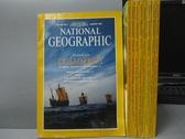 【書寶二手書T6/雜誌期刊_XAO】國家地理雜誌_1992/1~12月間_共9本合售_Columbus等_英文版