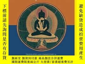 二手書博民逛書店The罕見Tibetan Book of the Dead: The Great Liberation Throu
