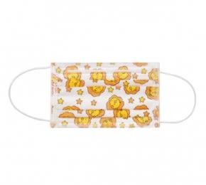 小獅王辛巴 幼兒三層防護口罩(5枚) S9520