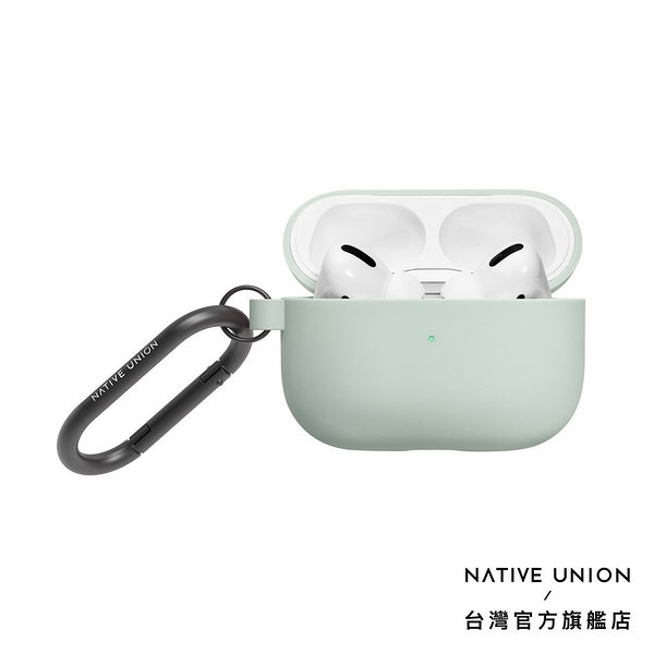 【NATIVE UNION】Roam漫遊系列保護套 - 薄荷綠