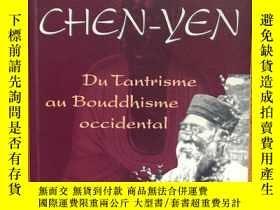 二手書博民逛書店Chen-Yen罕見- Du Tantrisme Au Boud