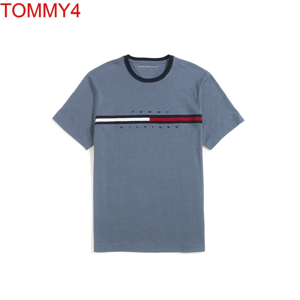 TOMMY HILFIGER 男 當季最新現貨 T-SHIRT TOMMY4