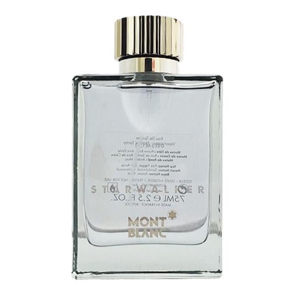 Montblanc 萬寶龍 星際旅者男性淡香水 75ml Tester環保包裝 28486《Belle倍莉小舖》Starwalker