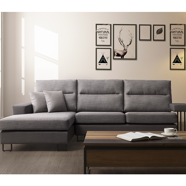 日本直人木業--THE STAND系列保固三年高品質可訂製設計師沙發