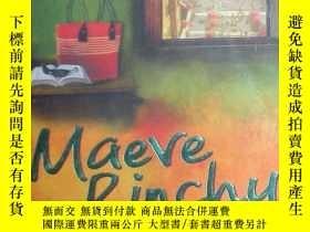 二手書博民逛書店原版英文書《罕見Evening Class 》by Maeve