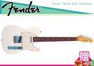 【小麥老師 樂器館】買1贈12!Fender Classic Series 60s Telecaster 電吉他