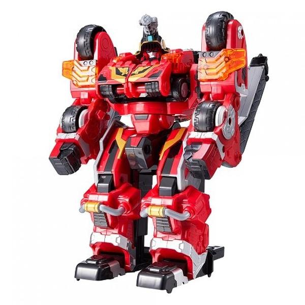 《 TOBOT 》機器戰士 宇宙奇兵TOBOT GD 救援泰坦 / JOYBUS玩具百貨
