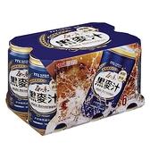 【台酒TTL】台酒原味黑麥汁(全素)-六入組