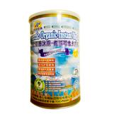 「有機穀典」有機大燕麥片 800g/罐