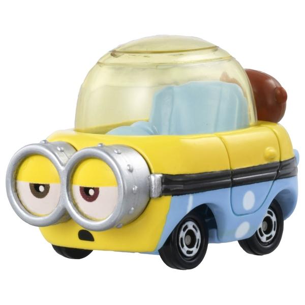 【TOMICA】DREAM TOMICA 小小兵車+Bob(電影版)