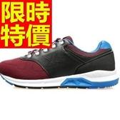 慢跑鞋-時尚必備輕量男運動鞋61h22【時尚巴黎】