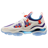 Reebok Dmx Series 2000 Low [CN3813] 男 慢跑鞋 運動 休閒 襪套 活氣墊 白紫 水藍