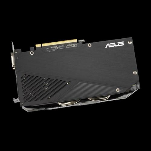 華碩 DUAL-GTX1660-O6G-EVO 顯示卡