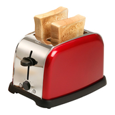 ★ 鍋寶 ★ 多功能不鏽鋼烤吐司麵包機 OV-860-D