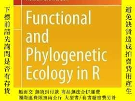 二手書博民逛書店Functional罕見And Phylogenetic Ecology In RY256260 Nathan