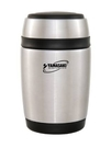 YAMASAKI 山崎【SK-480ML】 480ML不鏽鋼保溫食物罐 / 真空保鮮悶燒罐