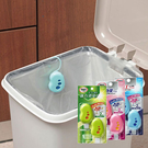 日本 ST雞仔牌 垃圾桶異味消臭力(2入) 3.2ml 芳香劑 除臭 消臭 香氛劑 芳香 垃圾桶