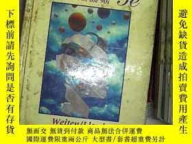 二手書博民逛書店Psychology罕見Applied to Modern Life:adjustment in the 90s